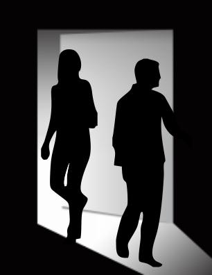 why do relationships break up
