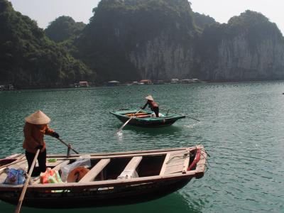 fishing in Asia