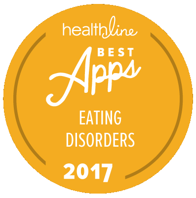 Healthline's Best Eating Disorder Recovery Apps of 2017: Cognitive Diary CBT Self-help