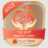 Healthline Best Anxiety Apps of 2013