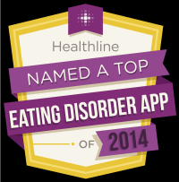 Healthline Named a Top Eating Disorder App of 2014