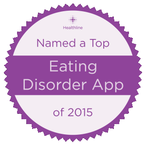 The Best Eating Disorder iPhone and Android Apps of 2015--Healthline