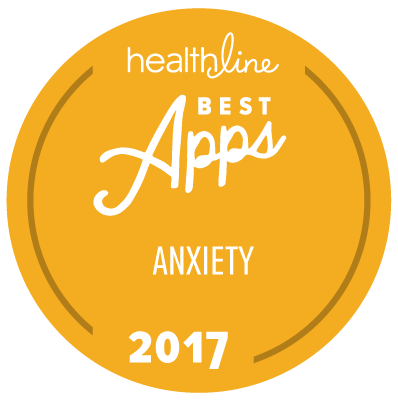 HealthLine's Best Apps for Anxiety 2017