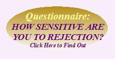 Questionnaire: How Sensitive are you to Rejection?