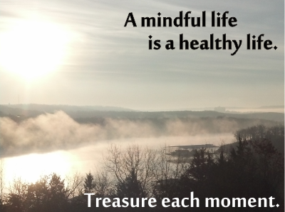 Rule 14: A Mindful Life is a Healthy Life