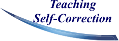 Teaching Self-Correction